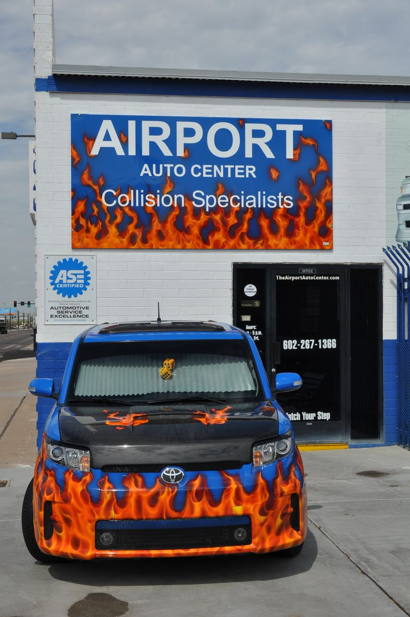 Airport 003